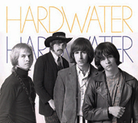 Hardwater-Capitol Records 1968