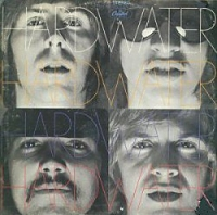 Hardwater  - Capitol Records