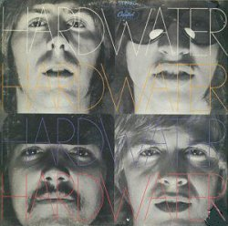 Hardwater album 1968 on Capitol Records